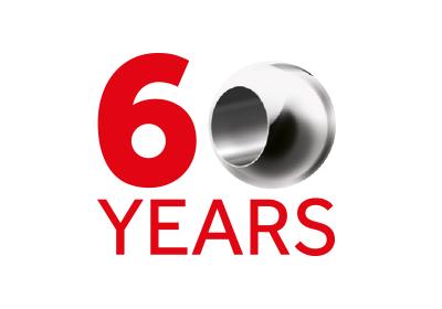 2016 Meca-Inox celebrates its 60th birthday